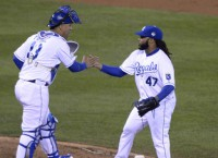 Cueto turns down big offer from D-backs