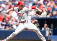 Astros reportedly acquire Giles from Phillies
