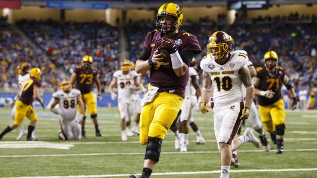 Minnesota snaps seven-game bowl losing streak
