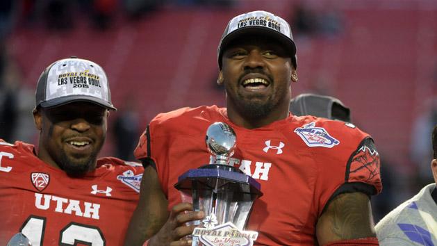 Bowl Scores: Carter, Williams key Utah win over BYU