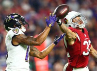 Cardinals S Mathieu out for season with torn ACL