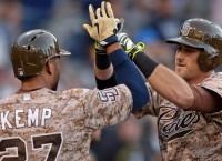 Brewers, Middlebrooks agree to minor league deal