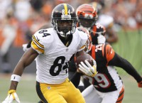 AFC Wildcard Preview: Steelers at Bengals