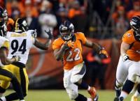 Denver's big second half sparks win over Pittsburgh