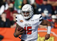 Prescott leads South to Senior Bowl victory
