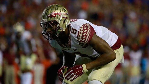 Florida State CB Ramsey declares for NFL Draft