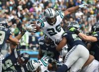 Super Bowl Injury Report