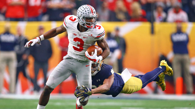 FBS Notebook: Another Buckeye opts for NFL Draft