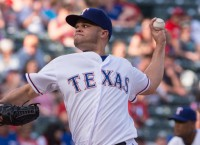 LHP Rodriguez signs minor league deal with Astros
