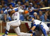 Mets offer three-year deal to Cespedes