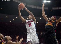 Pac-12 May Finally Dance on Final Four Weekend