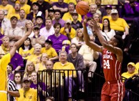 Big 12-SEC Challenge falls in Big 12's favor
