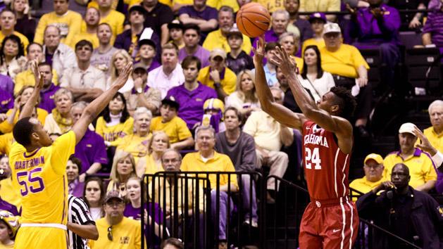 Big 12-SEC Challenge falls in Big 12's favor