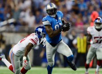 Lions: Calvin Johnson undecided on retirement