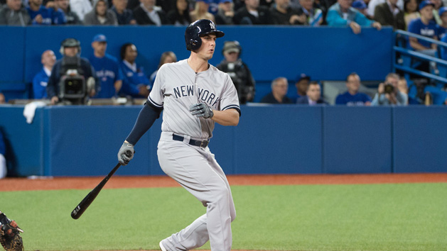 Yankees 1B Bird will miss 2016 season