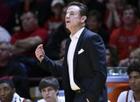 Louisville's Self-Imposed Ban Calls for NCAA Reform