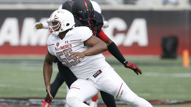 FBS Notebook: Top recruit yet to make up mind