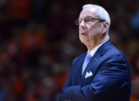 Top 25 Scores: Williams departs in UNC comeback