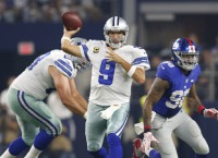 Romo likely to have plate inserted in collarbone