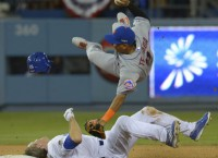 Baseball bans rolling slides