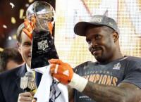 Super Bowl: Broncos LB Miller named MVP