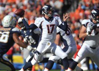 Balzer on the NFL: Osweiler deal a head scratcher