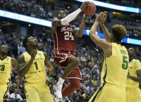 Sooners head to Final Four behind Hield, toughness