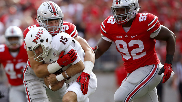 Teams that pass on Bosa may be passing on a star