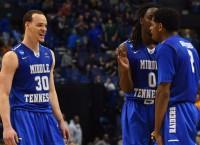 NCAA Tourney Recaps: MTSU downs Michigan State