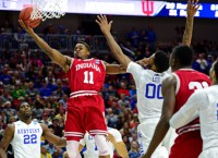 NCAA Scores: Indiana takes down Kentucky, Zags roll