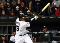 Sox get hard-fought win over Orioles on Abreu hit