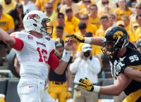 Iowa DE Ott loses medical hardship appeal