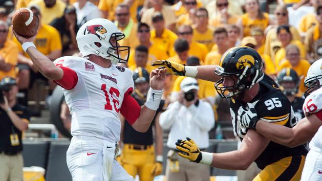 Iowa DE Ott loses medical hardship appeal