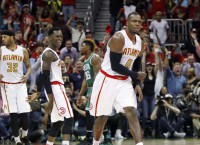 Hawks take 3-2 series lead over Celtics