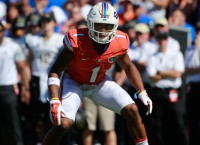 NFL Draft Grades: NFC South