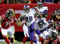RB Peterson: Vikings can 'win everything' in 2016
