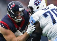 Titans OL Bell suffers season-ending injury