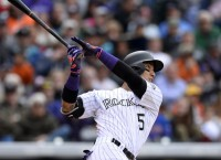 Gonzalez emerges from lengthy power drought