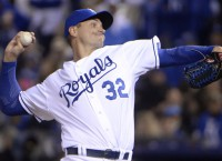 Royals get bad news on Young, Medlen