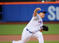 MLB Early Game Recaps: Mets power past Braves