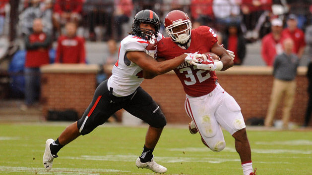 Texas Tech dismisses leading returning tackler