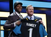 NFL Notebook: Jags' Ramsey has meniscus tear