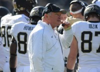 Grobe attempting to 'steady ship' at Baylor