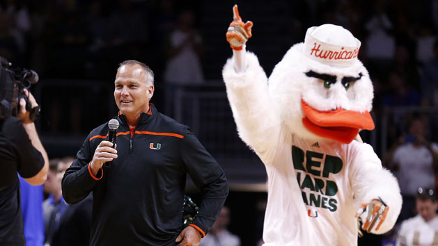 Richt to donate $1M to 'Canes indoor facility