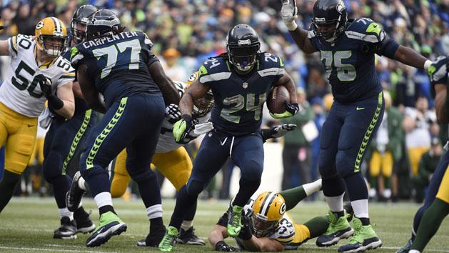 NFL Notebook: Sherman hopes for Lynch return