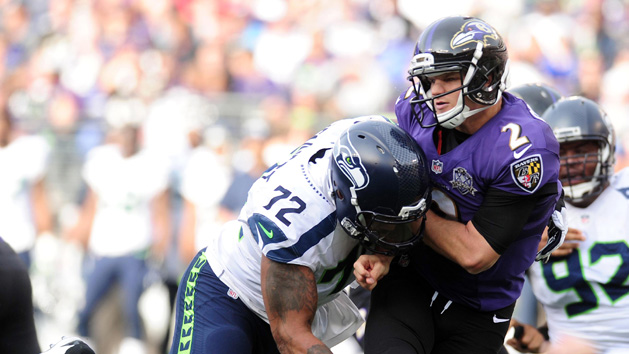 NFL Notebook: Bennet has no plans for holdout