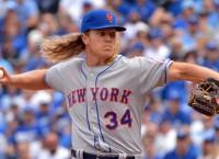 Mets: Syndergaard is not injured