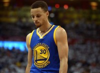 Curry takes blame for Golden State woes