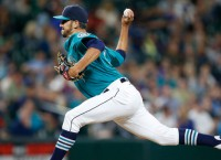Mariners pen full of questions after poor series