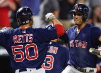 MLB Recaps: Two-out, ninth-inning rally lifts Boston